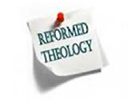 Survey of the Reformed Faith
