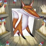 Fox-In-Hen-House